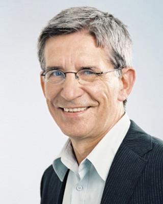 Gerd Strehle