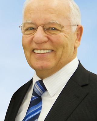 Helmut F. Schreiner